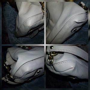 Coach Bags - NWOT Coach satchel